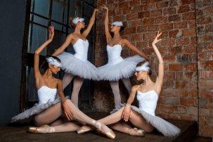 балет на праздник