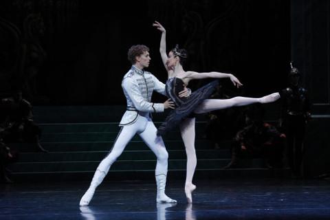 краткое содержание балета лебединое озеро для детей - фото 11