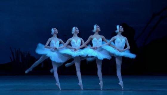 краткое содержание балета лебединое озеро для детей - фото 4