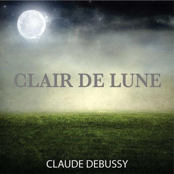 Клод Дебюсси «Лунный свет»