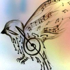 легенда о музыке
