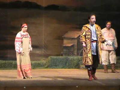 Скачать видео Опера Даргомыжского