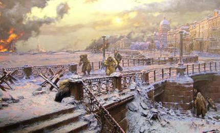 Д.Д. Шостакович «Ленинградская симфония»