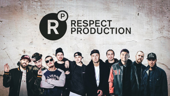Лейбл «Respect Production»