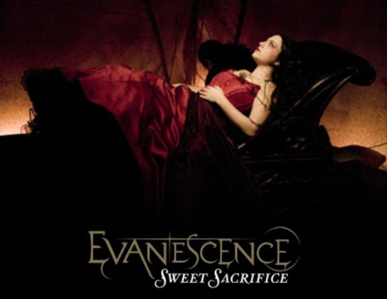 Evanescence «Sweet Sacrifice»