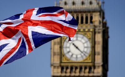 Музыка Британии