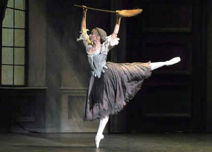 Реферат балет прокофьева золушка 5093