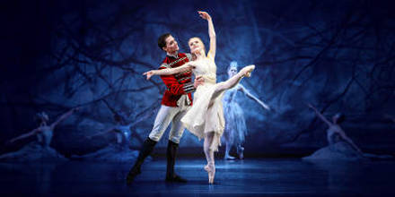 Реферат на тему щелкунчик балет 9703