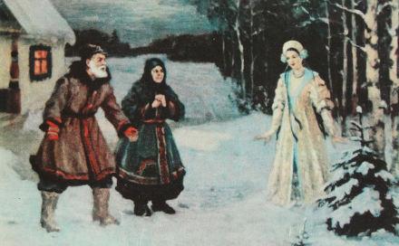 Опера «Снегурочка»: содержание, видео, интересные факты, история