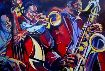 Джаз доклад по музыке кратко 6300