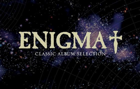 Лучшие песни Enigma