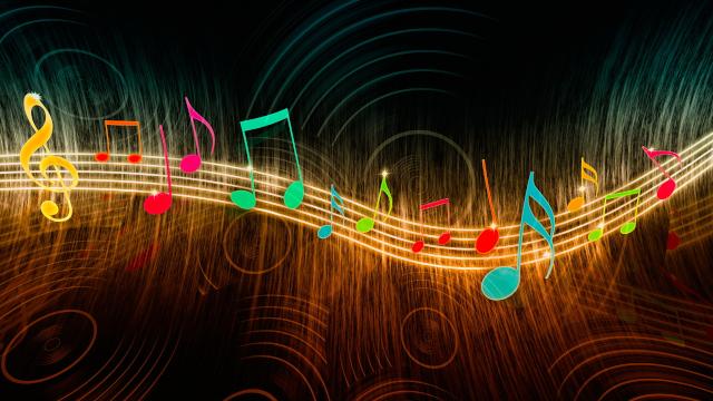 Слушать и скачать музыку бесплатно можно на Krolik.biz