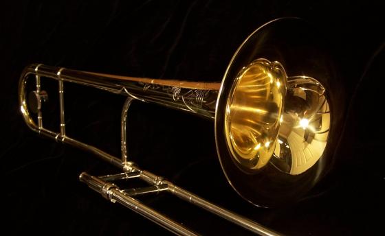 Тромбон: история, видео, интересные факты, слушать