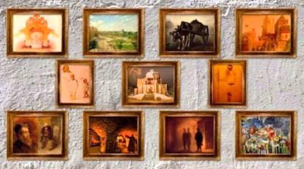 Реферат на тему картинки с выставки мусоргский 7233
