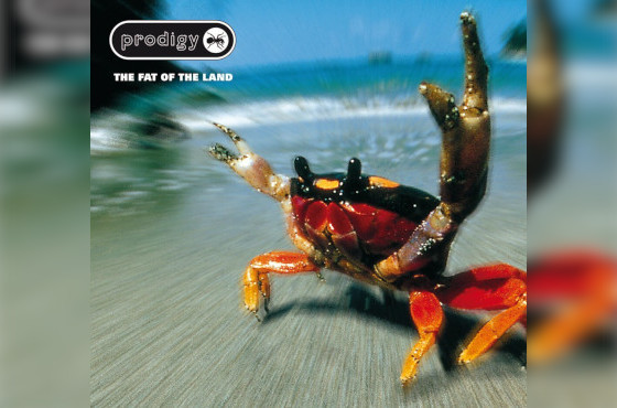 The Prodigy альбом «The Fat of the Land»
